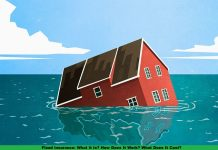 Flood Insurance: What It Is? How Does It Work? What Does It Cost?